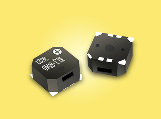 KLJ-8540-3627 SMD Magnetic Buzzer