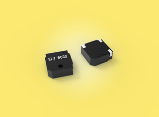 KLJ-5020 SMD Magnetic Buzzer