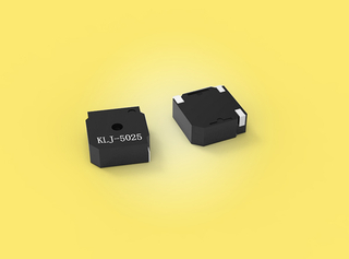 KLJ-5025 SMD Magnetic Buzzer