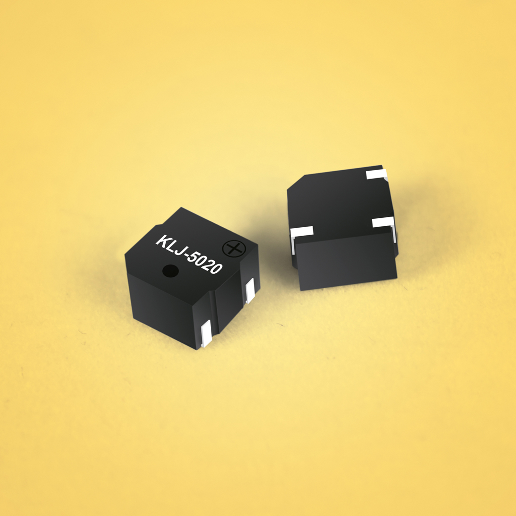 Different Sound Ports of SMD Buzzers