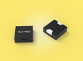 KLJ-4020, The smallest SMD Magnetic Buzzer, L4.0*W4.0*H2.0mm